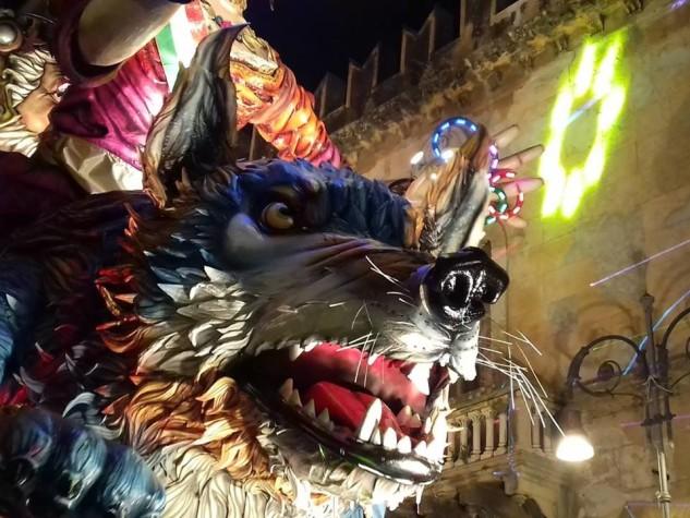 1 Carnevale di Sciacca