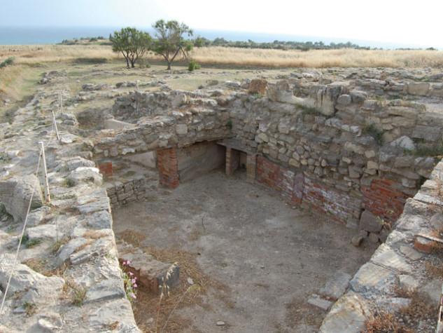 Area archeologica e Antiquarium Eraclea Minoa_sito_archeologico_1
