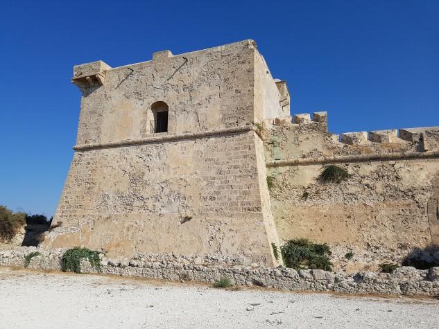 Castello Monte Sant'Angelo38