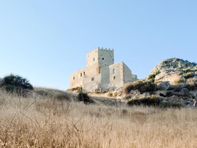 Castello di Montechiaro – Palma di Montechiaro