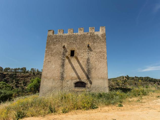 Castello di Poggiodiana – Ribera IMG_0419