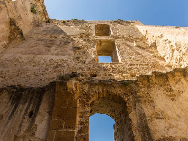 Castello di Poggiodiana – Ribera IMG_0426