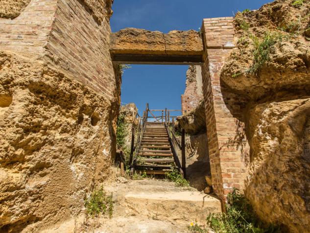 Castello di Poggiodiana – Ribera IMG_0428