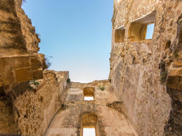 Castello di Poggiodiana – Ribera IMG_0492