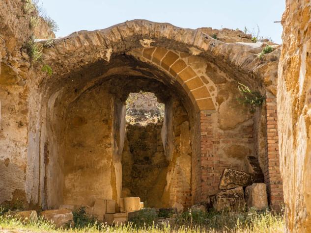 Castello di Poggiodiana – Ribera IMG_0510