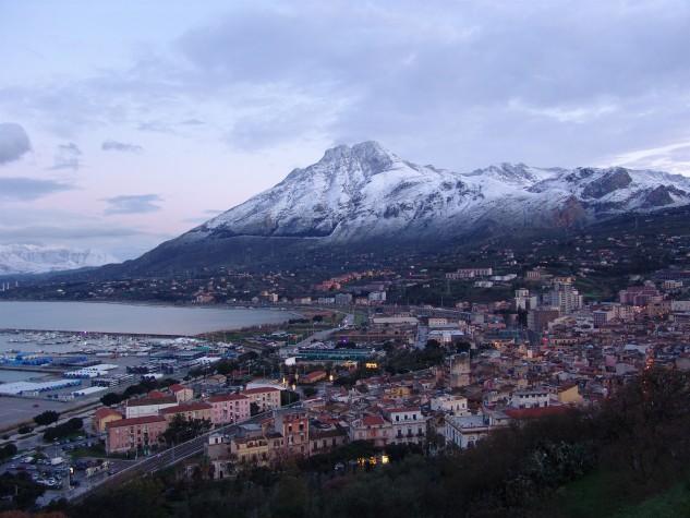 Monte San Calogero (Eurako)