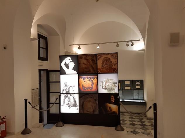 Museo Archeoogico Regionale Antonino Salinas12