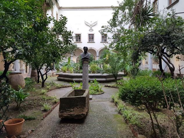 Museo Archeoogico Regionale Antonino Salinas14