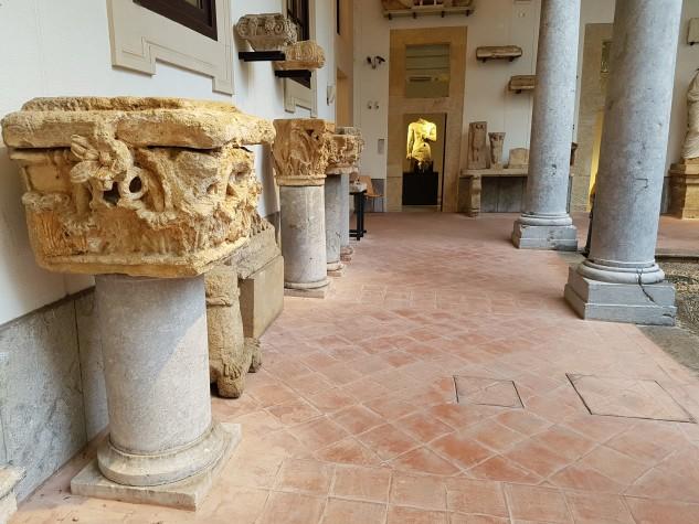 Museo Archeoogico Regionale Antonino Salinas16