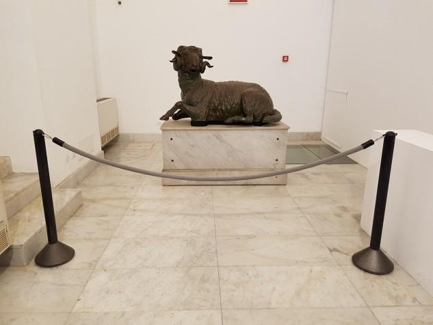 Museo Archeoogico Regionale Antonino Salinas17