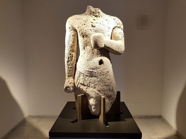 Museo Archeoogico Regionale Antonino Salinas19