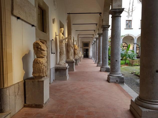 Museo Archeoogico Regionale Antonino Salinas24