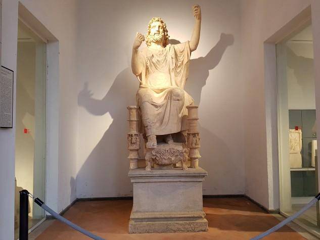 Museo Archeoogico Regionale Antonino Salinas25