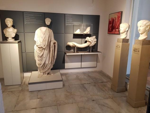 Museo Archeoogico Regionale Antonino Salinas28