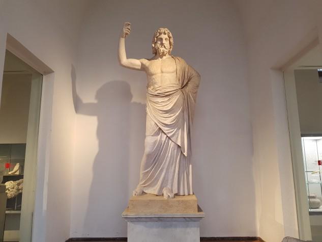 Museo Archeoogico Regionale Antonino Salinas29