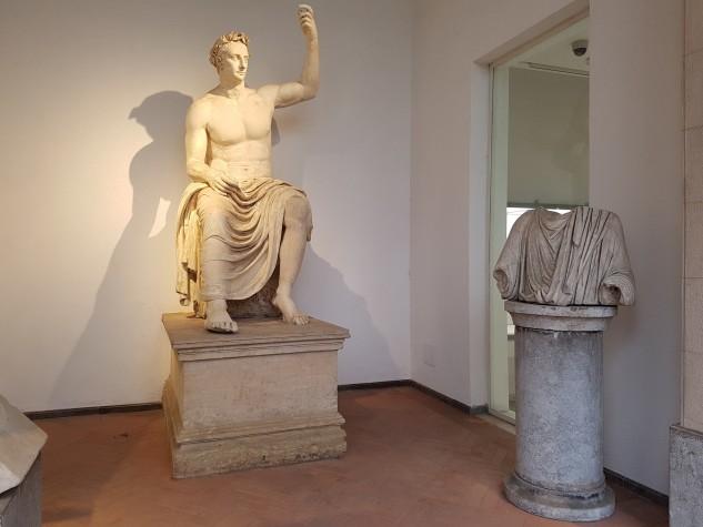 Museo Archeoogico Regionale Antonino Salinas36
