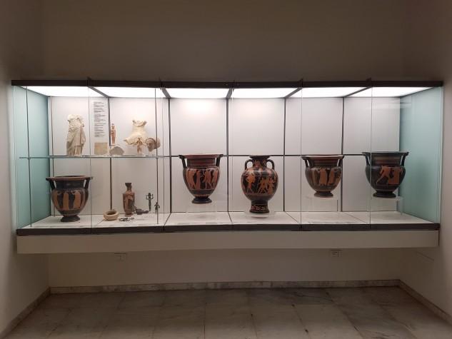 Museo Archeoogico Regionale Antonino Salinas38