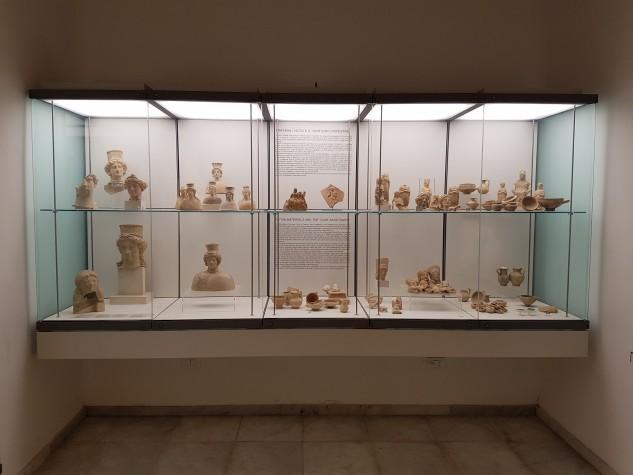 Museo Archeoogico Regionale Antonino Salinas41