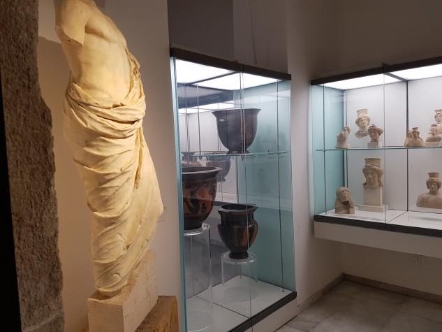 Museo Archeoogico Regionale Antonino Salinas42