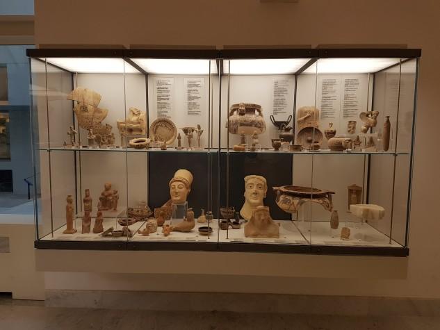 Museo Archeoogico Regionale Antonino Salinas48