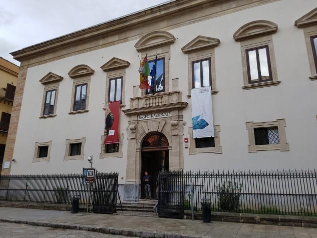 Museo Archeoogico Regionale Antonino Salinas5