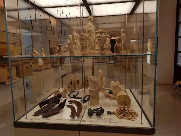 Museo Archeoogico Regionale Antonino Salinas52