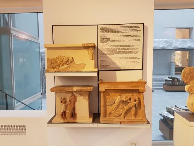 Museo Archeoogico Regionale Antonino Salinas53