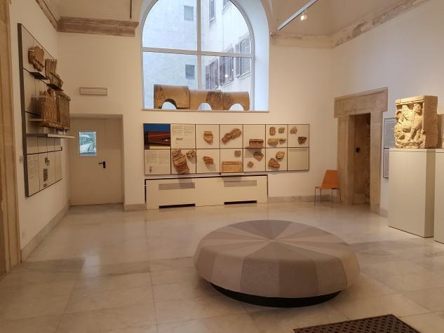 Museo Archeoogico Regionale Antonino Salinas58