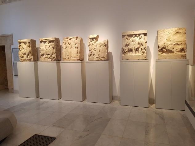 Museo Archeoogico Regionale Antonino Salinas59