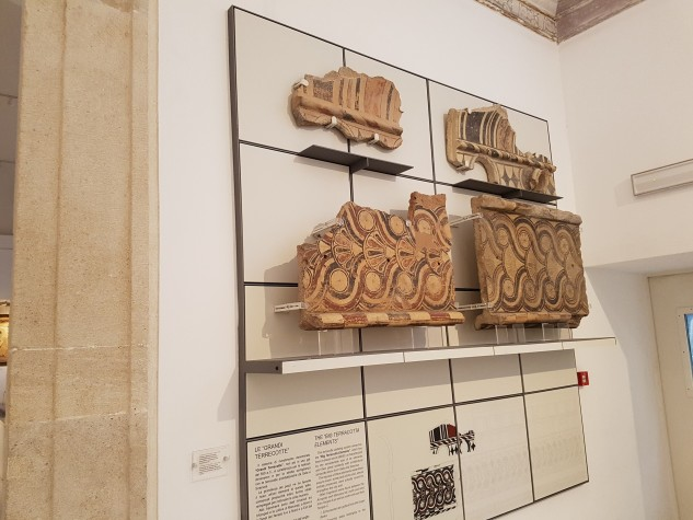 Museo Archeoogico Regionale Antonino Salinas60