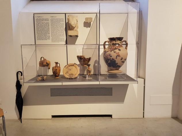 Museo Archeoogico Regionale Antonino Salinas65