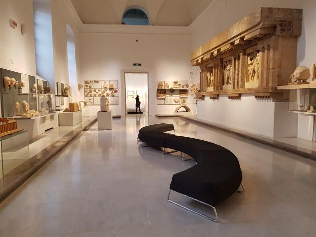 Museo Archeoogico Regionale Antonino Salinas66