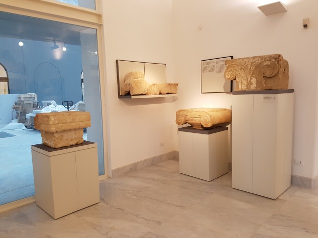 Museo Archeoogico Regionale Antonino Salinas68