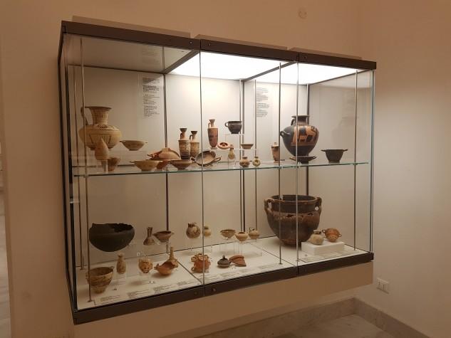 Museo Archeoogico Regionale Antonino Salinas70