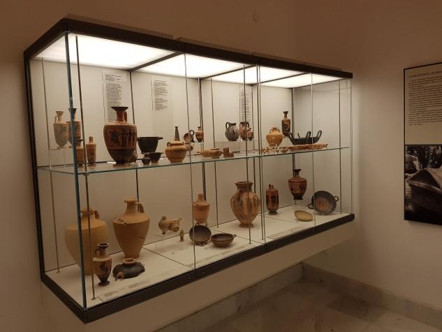 Museo Archeoogico Regionale Antonino Salinas72