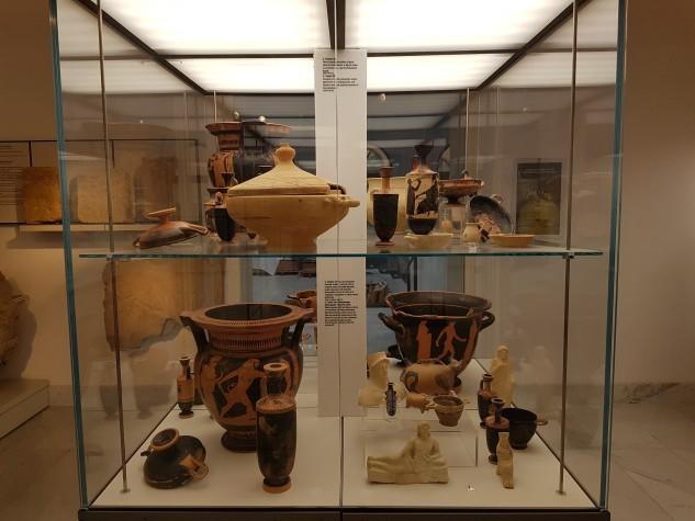 Museo Archeoogico Regionale Antonino Salinas73
