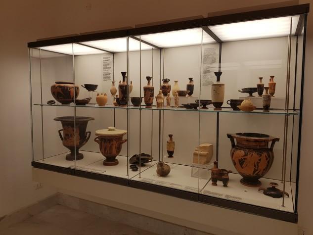 Museo Archeoogico Regionale Antonino Salinas74