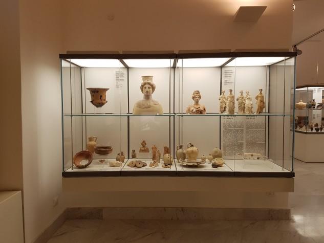 Museo Archeoogico Regionale Antonino Salinas76