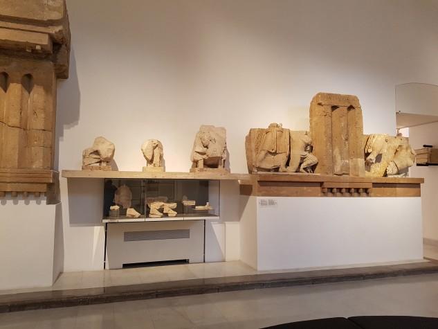 Museo Archeoogico Regionale Antonino Salinas78