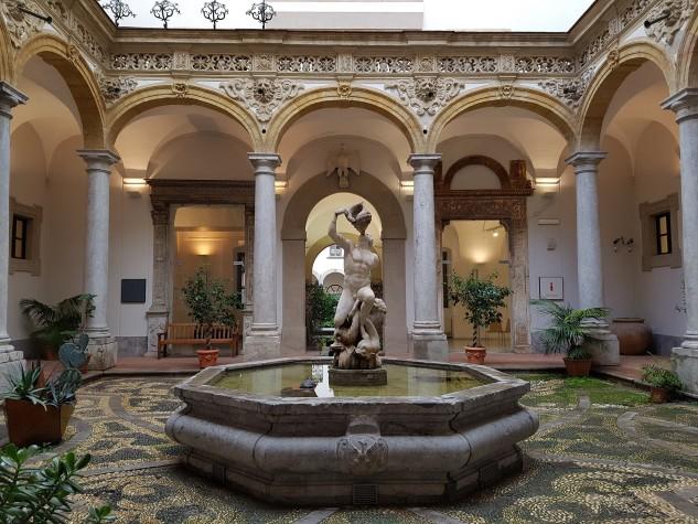 Museo Archeoogico Regionale Antonino Salinas8