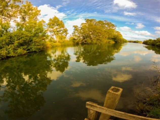 Riserva naturale Fiume Ciane e Saline di Siracusa