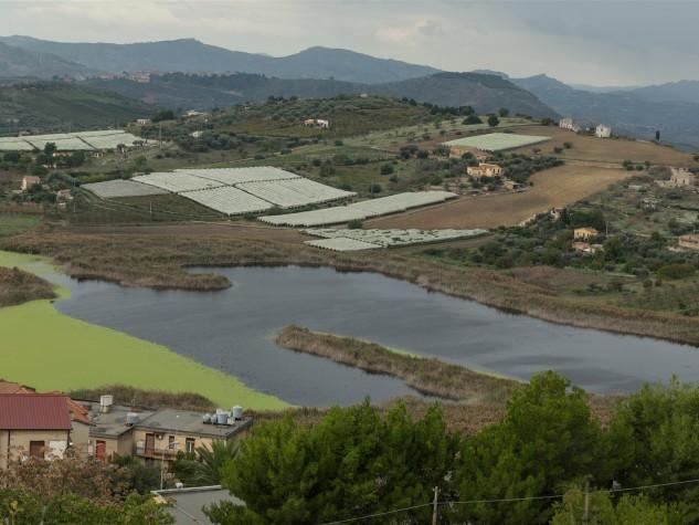 Riserva naturale Lago Soprano