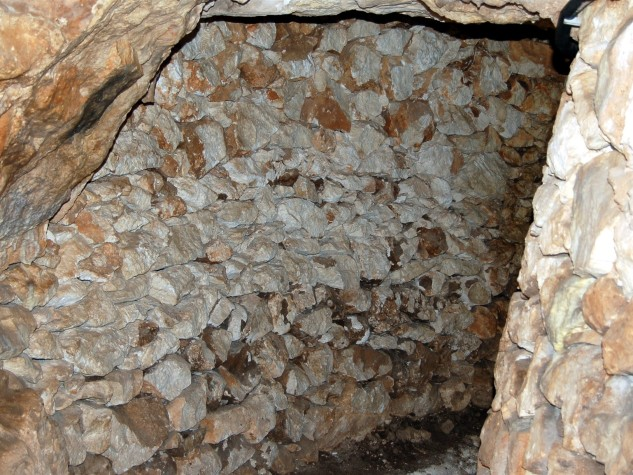 Riserva naturale integrale Grotta Monello (13)