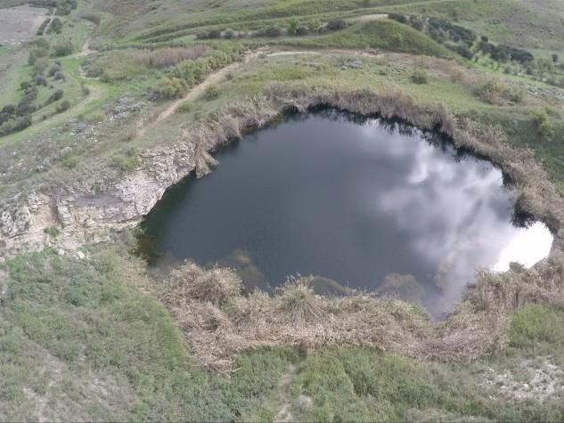 Riserva naturale integrale Lago Sfondato (4)