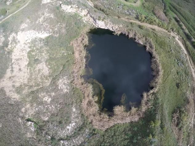 Riserva naturale integrale Lago Sfondato (5)