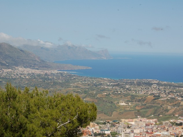 Riserva naturale orientata Bosco di Alcamo (3)