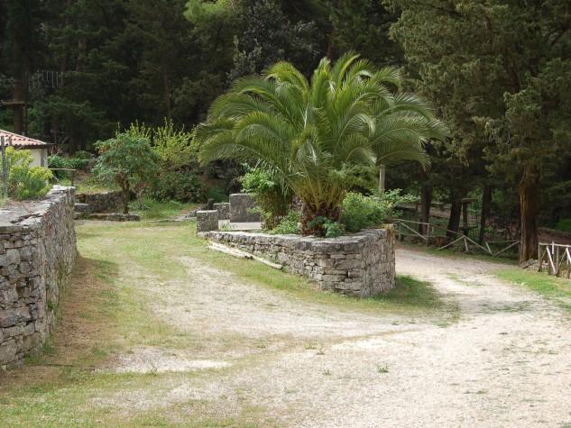 Riserva naturale orientata Bosco di Alcamo (4)