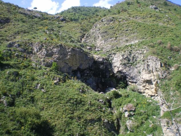 Riserva naturale orientata Bosco di Malabotta (3)