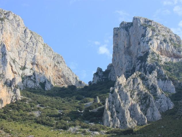 Riserva naturale orientata Capo Gallo
