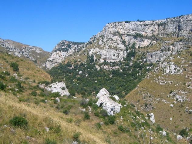 Riserva naturale orientata Cavagrande del Cassibile (21)